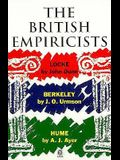The British Empiricists: Locke, Berkeley, Hume