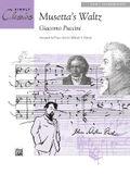 Musetta's Waltz: Sheet