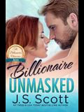 Billionaire Unmasked: The Billionaire's Obsession Jason