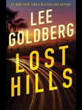 Lost Hills: Eve Ronin