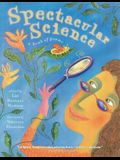 Spectacular Science: A Book of Poems
