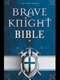 Brave Knight Bible-KJV