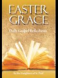 Zzz Easter Grace Book Daily Gospel(op)