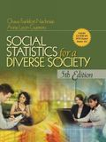 Social Statistics for a Diverse Society with SPSS Student Version 16.0