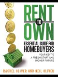 Rent to Own Essential Guide for Homebuyers: The Key to a Fresh Start and Richer Future