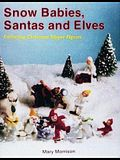 Snow Babies, Santas, and Elves: Collecting Christmas Bisque Figures