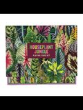 Houseplant Jungle Playing Card Set