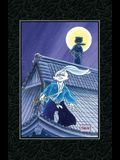 Usagi Yojimbo Saga Volume 9 Limited Edition