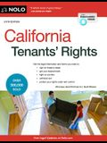 California Tenants' Rights