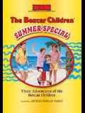 The Boxcar Children Summer Special (The Boxcar Children Mysteries)