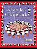 The Pandas and Their Chopsticks: And Other Animal Stories