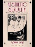 Aesthetic Sexuality