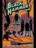 Black Hammer Volume 1: Secret Origins: Secret Origins