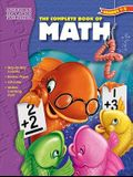 The Complete Book of Math, Grades 1 - 2