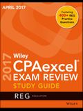 Wiley Cpaexcel Exam Review April 2017 Study Guide: Regulation