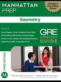 Manhattan Prep: Geometry GRE Strategy Guide