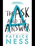 Ask and the Answer