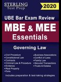 Sterling Test Prep MBE & MEE Essentials: Governing Law for UBE Bar Exam Review
