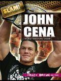 John Cena: World Wrestling Champ
