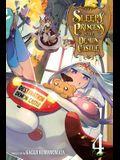 Sleepy Princess in the Demon Castle, Vol. 4, Volume 4