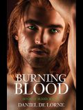 Burning Blood: Bonds of Blood: Book 2