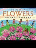 A Season of Flowers
