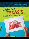 Drawing Texas's Sights and Symbols