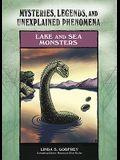 Lake and Sea Monsters