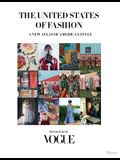 The United States of Fashion: A New Atlas of American Style