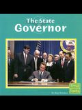 The State Governor (The U.S. Government)