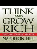 Think and Grow Rich Lib/E