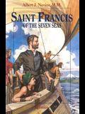 Saint Francis of the Seven Seas (Vision Books)