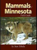 Mammals of Minnesota Field Guide