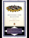 Measure for Measure (The Pelican Shakespeare)