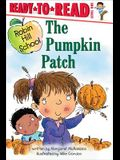 The Pumpkin Patch: Ready-To-Read Level 1