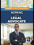 Working as a Legal Advocate