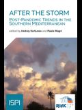 After the Storm: Post-Pandemic Trends in the Southern Mediterranean