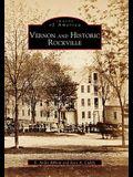 Vernon and Historic Rockville