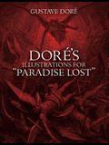 Doré's Illustrations for paradise Lost