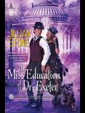The Miss Education of Dr. Exeter