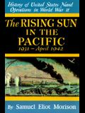 The Rising Sun in the Pacific: 1931-August 1942