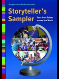 Storyteller's Sampler: Tales from Tellers around the World