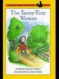 The Teeny Tiny Woman (Easy-to-Read,Viking)