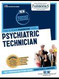 Psychiatric Technician, Volume 4212