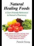 Natural Healing Foods