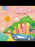 Los Angeles: A Book of Time