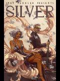 Smut Peddler Presents: Silver
