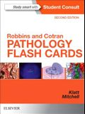 Robbins and Cotran Pathology Flash Cards