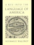 A Key Into the Language of America