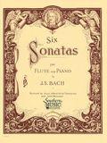 Six Sonatas: Flute